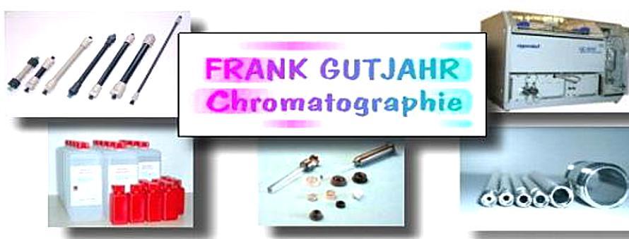 Frank Gutjahr Chromatographie